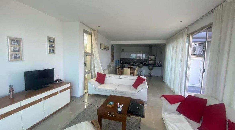 Esentepe Ultra-Modern Coast Panorama Villa 3 Bed - North Cyprus Property 20