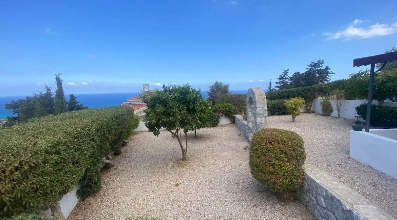 Esentepe Ultra-Modern Coast Panorama Villa 3 Bed - North Cyprus Property 24