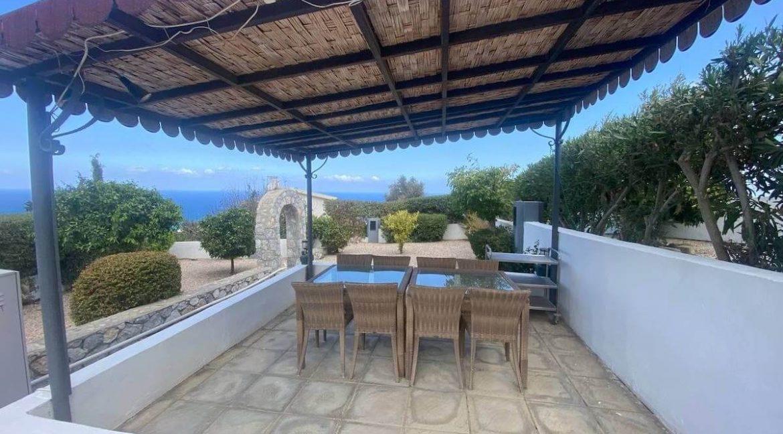 Esentepe Ultra-Modern Coast Panorama Villa 3 Bed - North Cyprus Property 25