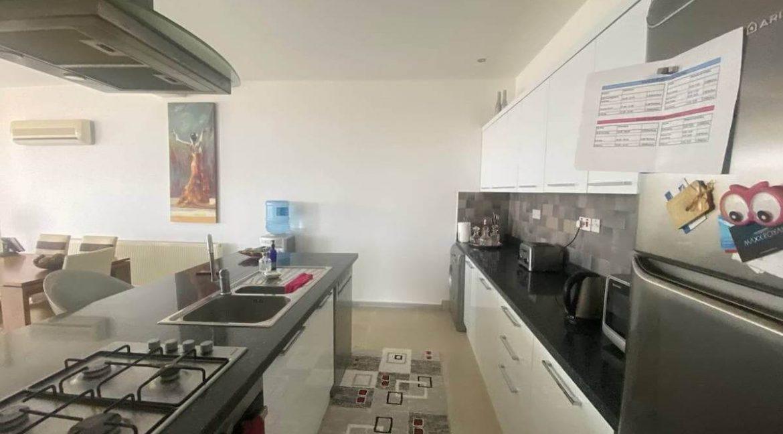 Esentepe Ultra-Modern Coast Panorama Villa 3 Bed - North Cyprus Property 32