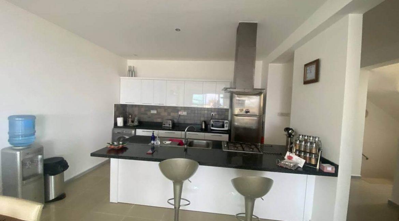 Esentepe Ultra-Modern Coast Panorama Villa 3 Bed - North Cyprus Property 34