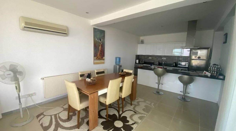 Esentepe Ultra-Modern Coast Panorama Villa 3 Bed - North Cyprus Property 36