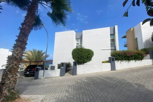 Esentepe Ultra-Modern Coast Panorama Villa 3 Bed - North Cyprus Property 39