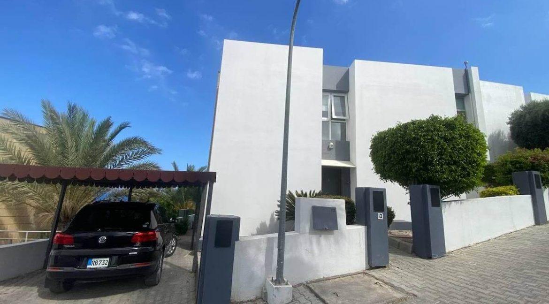 Esentepe Ultra-Modern Coast Panorama Villa 3 Bed - North Cyprus Property 40