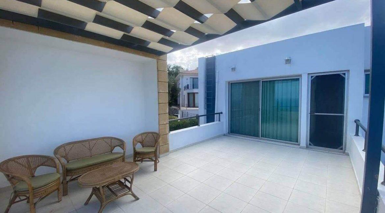 Esentepe Ultra-Modern Coast Panorama Villa 3 Bed - North Cyprus Property 7